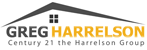 greg harrelson logo